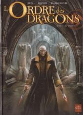 Ordre des dragons (L')