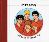 (AUT) Mitacq - Inédits et raretés