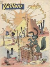Vaillant (le journal le plus captivant) -636- Vaillant