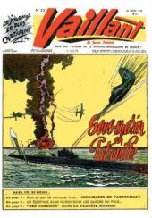 Vaillant (le journal le plus captivant) -52- Vaillant