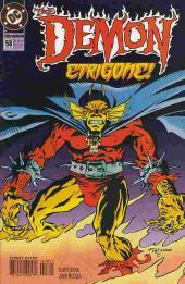 Demon (The) (1990) -58- Longest Day Part 4
