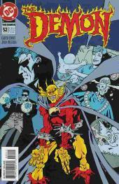 Demon (The) (1990) -52- Suffer The Children part 1