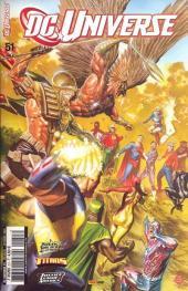 DC Universe -51- Terre-2