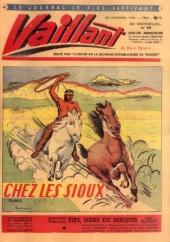 Vaillant (le journal le plus captivant) -44- Vaillant