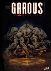 Garous -1c- La caste des ténèbres
