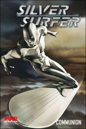 Silver Surfer (Marvel deluxe) -1- Communion