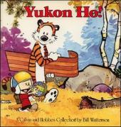 Calvin and Hobbes (1987) -3a- Yukon ho !