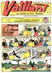 Vaillant (le journal le plus captivant) -76- Vaillant