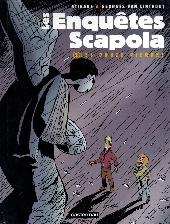 Les enquêtes Scapola -2- Les douze pierres