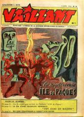 Vaillant (le journal le plus captivant) -53- Vaillant