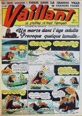 Vaillant (le journal le plus captivant) -348- Vaillant