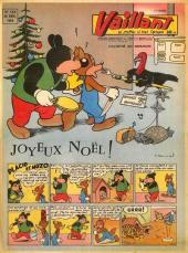 Vaillant (le journal le plus captivant) -554- Vaillant