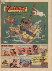 Vaillant (le journal le plus captivant) -563- Vaillant