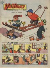 Vaillant (le journal le plus captivant) -564- Vaillant