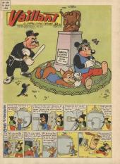Vaillant (le journal le plus captivant) -574- Vaillant