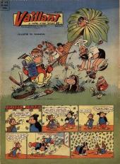 Vaillant (le journal le plus captivant) -575- Vaillant