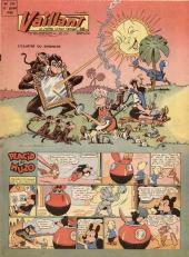 Vaillant (le journal le plus captivant) -579- Vaillant