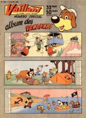 Vaillant (le journal le plus captivant) -580- Vaillant