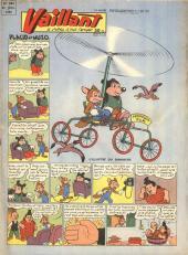 Vaillant (le journal le plus captivant) -584- Vaillant