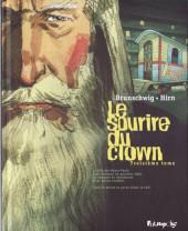 Le sourire du clown -3- Troisième tome