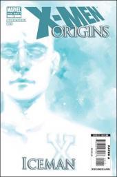 X-Men Origins (2008) - Iceman