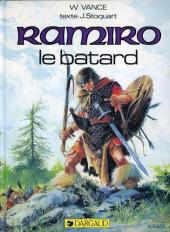 Ramiro -1b1994- Le bâtard