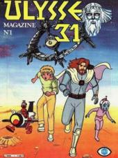 Ulysse 31 (Magazine) -1- Le Cyclope
