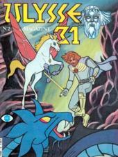 Ulysse 31 (Magazine) -2- La planète perdue