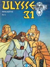 Ulysse 31 (Magazine) -3- Chronos