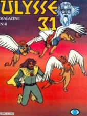 Ulysse 31 (Magazine) -4- Le Sphinx