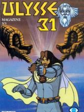 Ulysse 31 (Magazine) -5- Le fauteuil de l'oubli