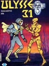 Ulysse 31 (Magazine) -6- Charybde et Scylla
