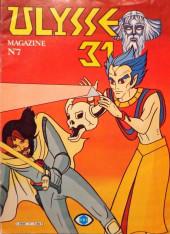 Ulysse 31 (Magazine) -7- Les Lestrygons