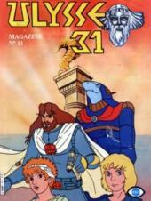 Ulysse 31 (Magazine) -11- Nérée ou la vérité engloutie