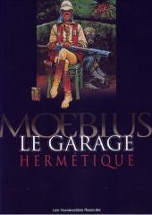 Major Fatal - Le garage hermétique -1c2006- Le garage hermétique