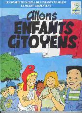 Allons enfants citoyens