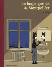 Les loups-garous de Montpellier