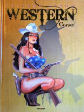 (AUT) Girod - Western - Corset