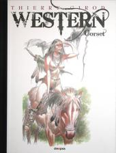 (AUT) Girod -TT- Western - Corset