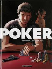 Poker (Derrien/Van Liemt) -1- Short stack