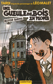 Nestor Burma -HS02- Une gueule de bois en plomb