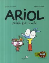 Ariol (2e Série) -5- Bisbille fait mouche