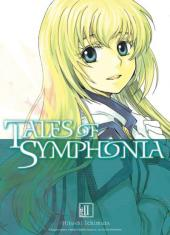 Tales of Symphonia -2- Volume 2