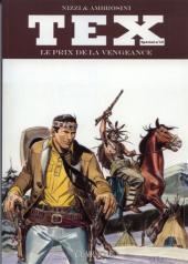 Tex (Spécial) (Clair de Lune) -19- Le Prix de la vengeance