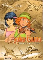 Yoko Tsuno (Intégrale) -8- Menaces pour la terre