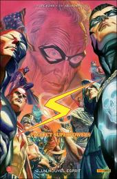 Project superpowers  -2- Un nouvel esprit