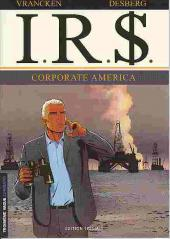 I.R.$. -7Pub- Corporate America