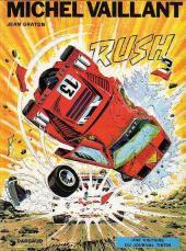 Michel Vaillant -22b1978- Rush