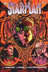 Starman -1- Volume 1