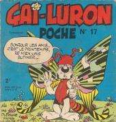 Gai-Luron (Poche) -17- Ah ces démarcheurs !